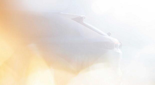 Honda HR-V e: HEV