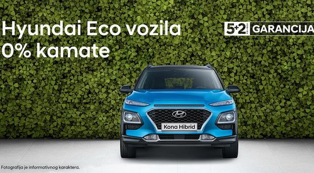 Hyundai Kona Hibrid