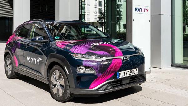 Hyundai Ionity
