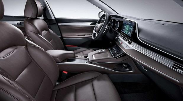 2020 Hyundai Grandeur
