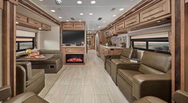 Jayco Embark Luxury