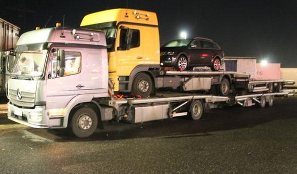 Kamion kamion