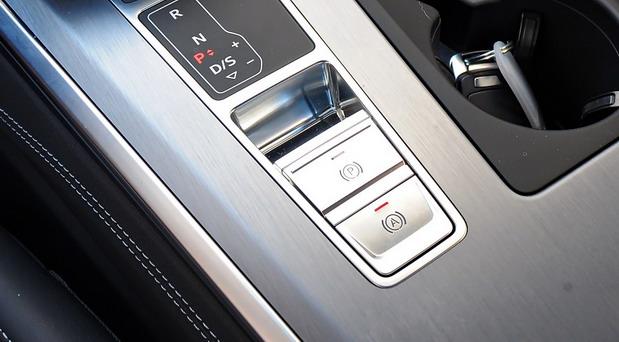 Audi kočnica