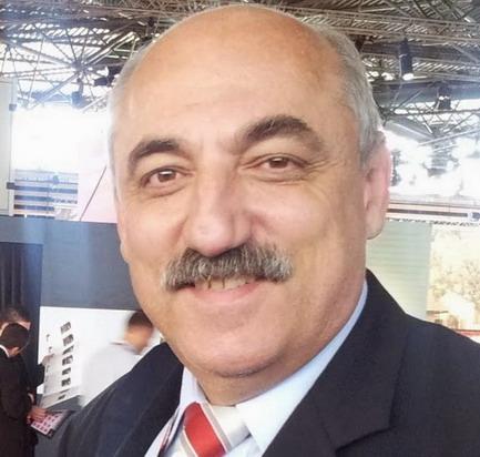 Milenko Kozarev