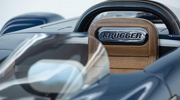 Krugger FD