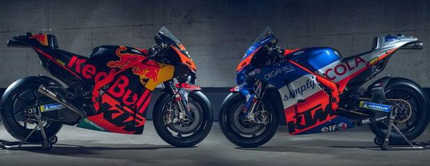 KTM i Teh3