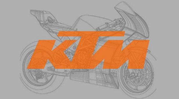 KTM Moto2