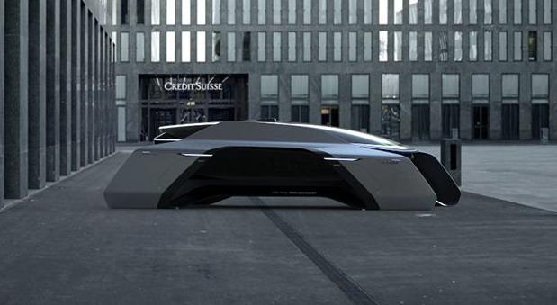 Lada 2050