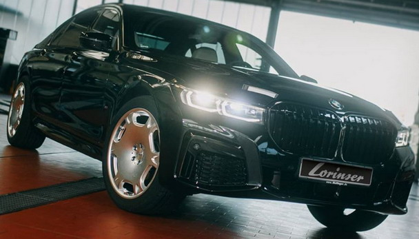 Lorinser BMW Serije 7