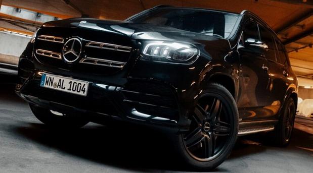 Lorinser Mercedes GLS