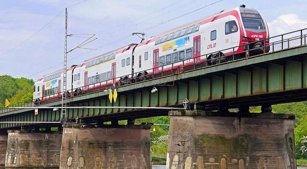 Luksemburg javni prevoz