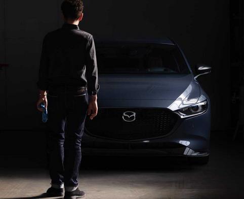 Mazda3 2.5 Turbo