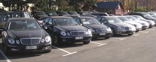 Benz Centar polovnih vozila i plac polovnih vozila Integre Motors