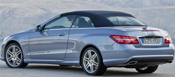 Mercedes E kabrio na BG auto salonu Mercedes%20e%204011