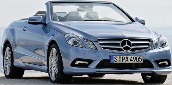 Mercedes E kabrio na BG auto salonu Mercedes%20e%20402