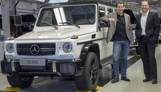 U-jednoj-godini-proizvedeno-20000-primeraka-Mercedesa-G-klase