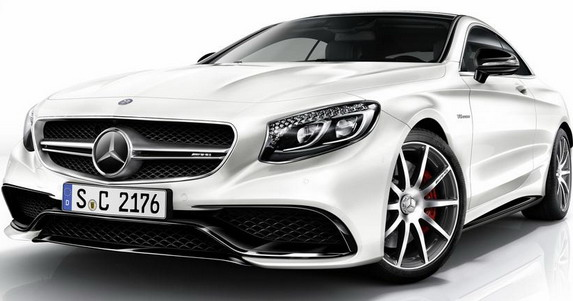 mercedes s63 amg coupe by amg performance studio. Black Bedroom Furniture Sets. Home Design Ideas