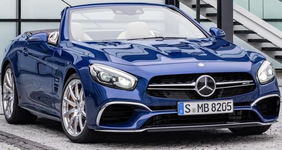 2015 - [Mercedes] SL Restylé [R231] - Page 3 Mercedes%20sl%2044