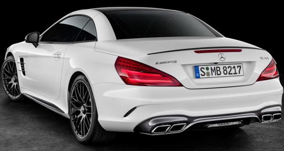 2015 - [Mercedes] SL Restylé [R231] - Page 3 Mercedes%20sl%2044444444