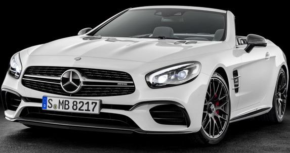 2015 - [Mercedes] SL Restylé [R231] - Page 3 Mercedes%20sl%20444444444