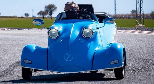 Messerschmitt KR202