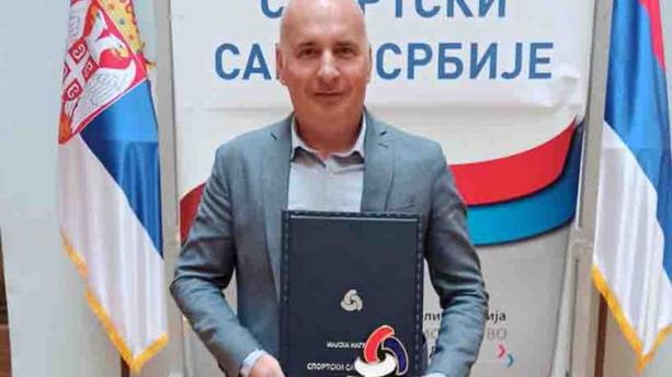 Milovan Vesnić