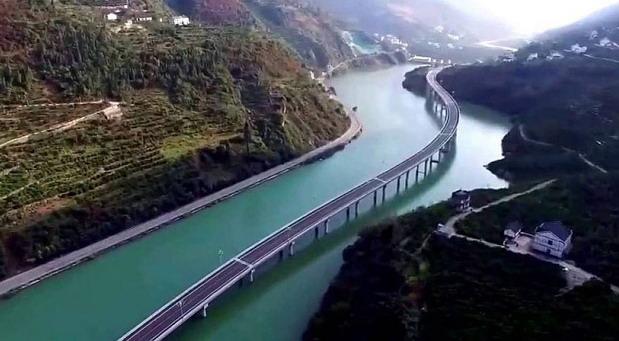 Most u Kini