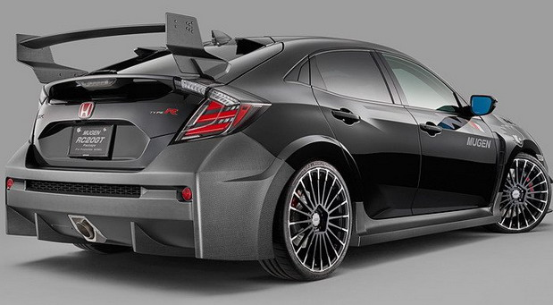 Mugen RC20GT Package Pre Production Model