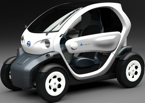 nissan new mobility 1