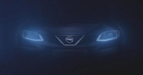 Ovde podsećanje da će se njegova proizvodnja odvijati u Nissanovoj ...