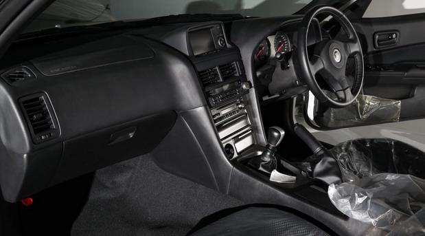 Nissan Skyline R34 GT-R V-Spec II Nur
