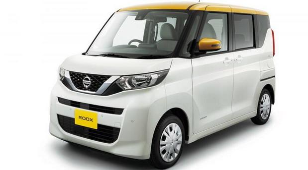 Nissan Roox