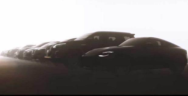 Nissan A-Z