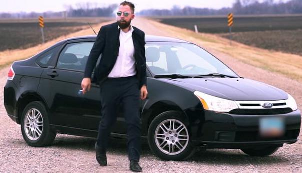 Kako prodati stari Ford Focus
