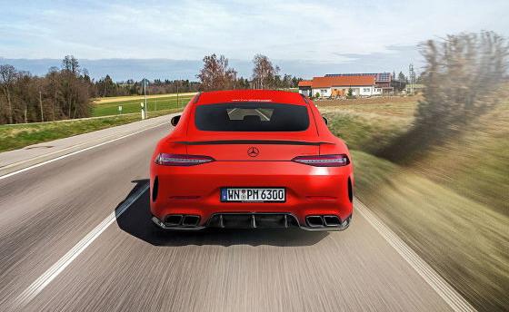 Performmaster Mercedes-AMG GT 63 S