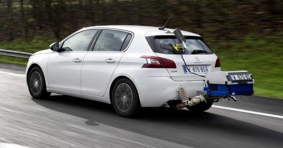 Peugeot potrošnja