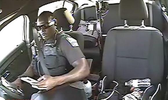 Policajac vožnja