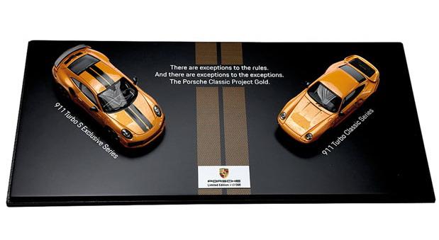Porsche 911 modeli u razmeri 1:43