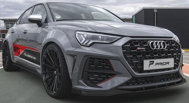 Prior Design Audi RS Q3 Sportback
