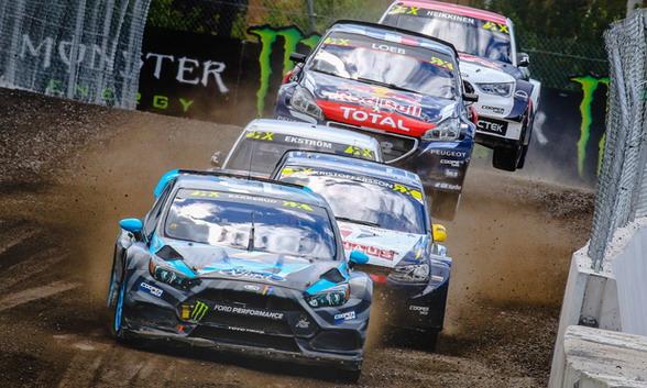 FIA World Rallycross