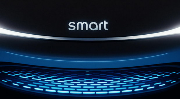 Smart Concept #1