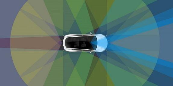 Tesla ap