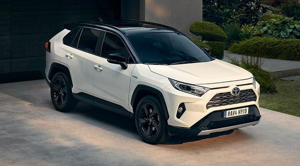 Toyota garancija