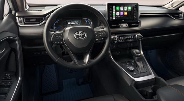 Toyota RAV4 Adventure