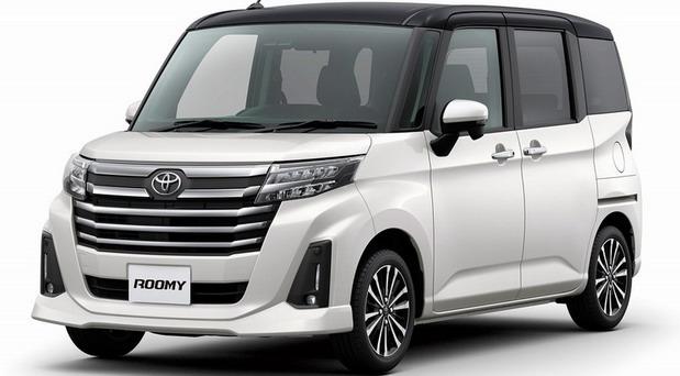 Toyota Roomy