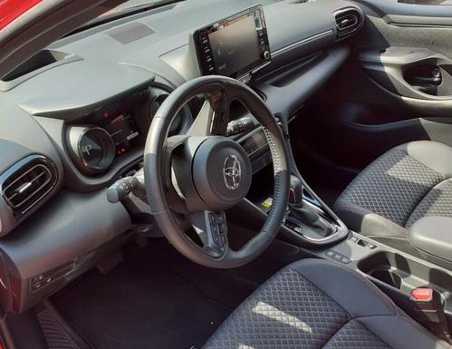 Toyota Yaris Hybrid 1.5 CVT