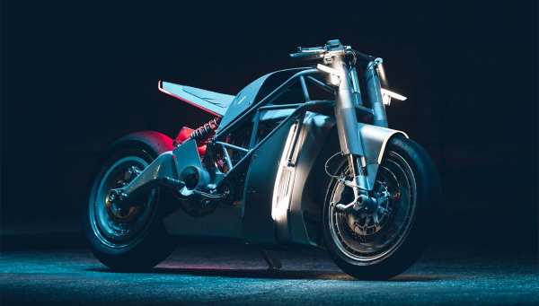 Untitled Motorcycles