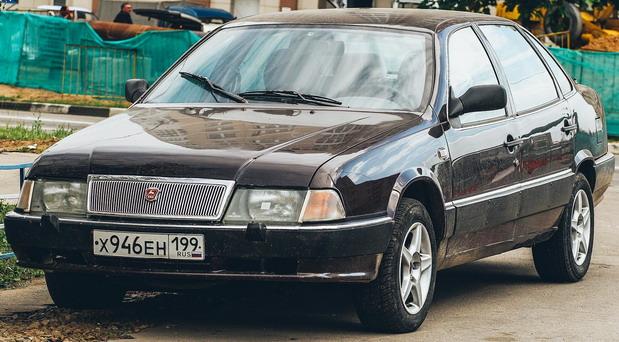 GAZ-3105