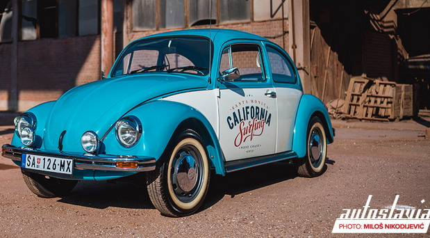 Volkswagen Buba