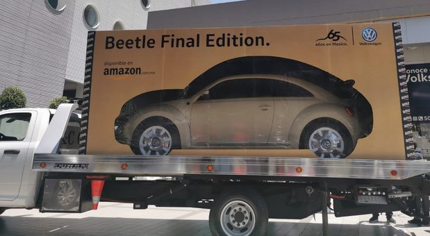 Beetle Final Edition